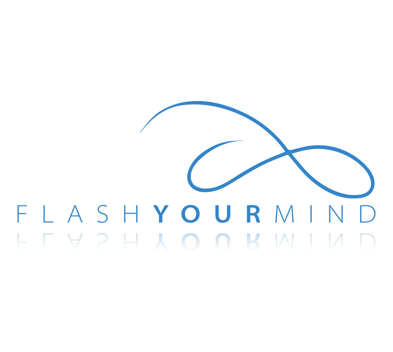 Logo Flash your Mind