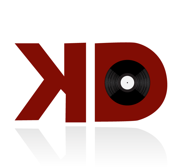 Logo KDcobain