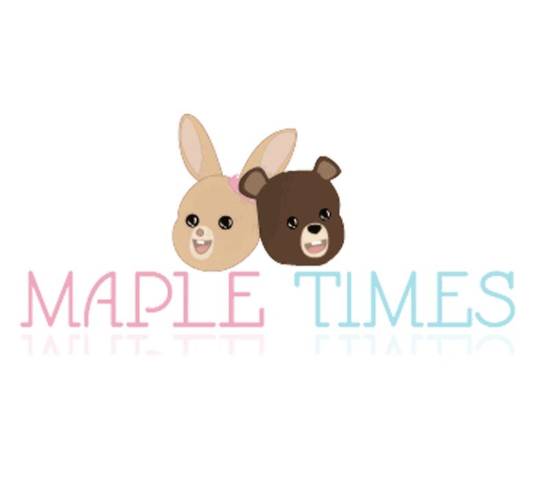 Logo Maple Times