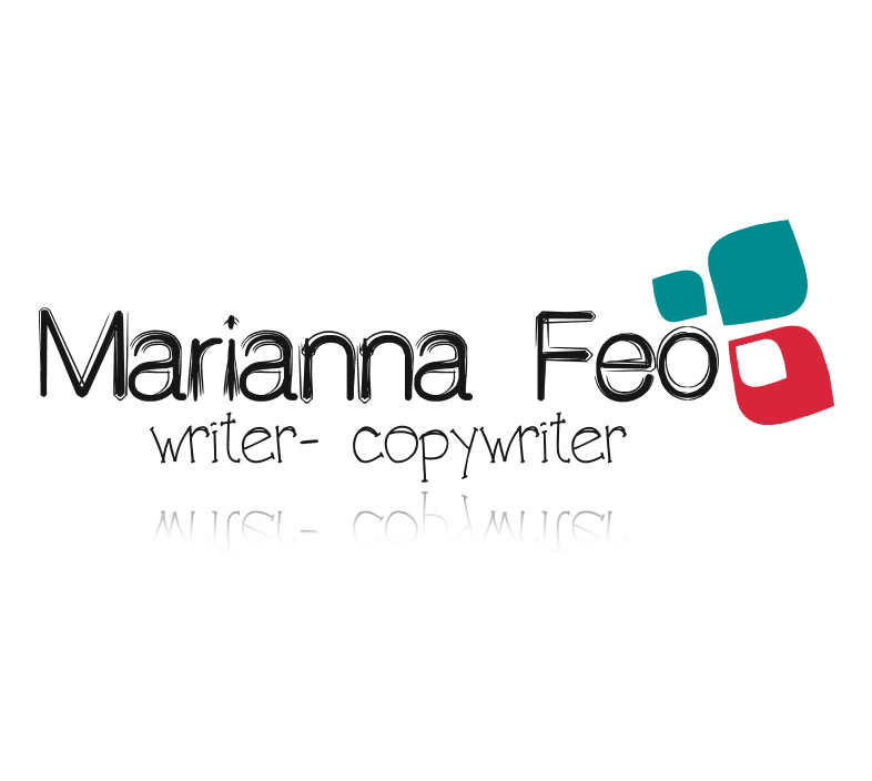Logo Marianna Feo