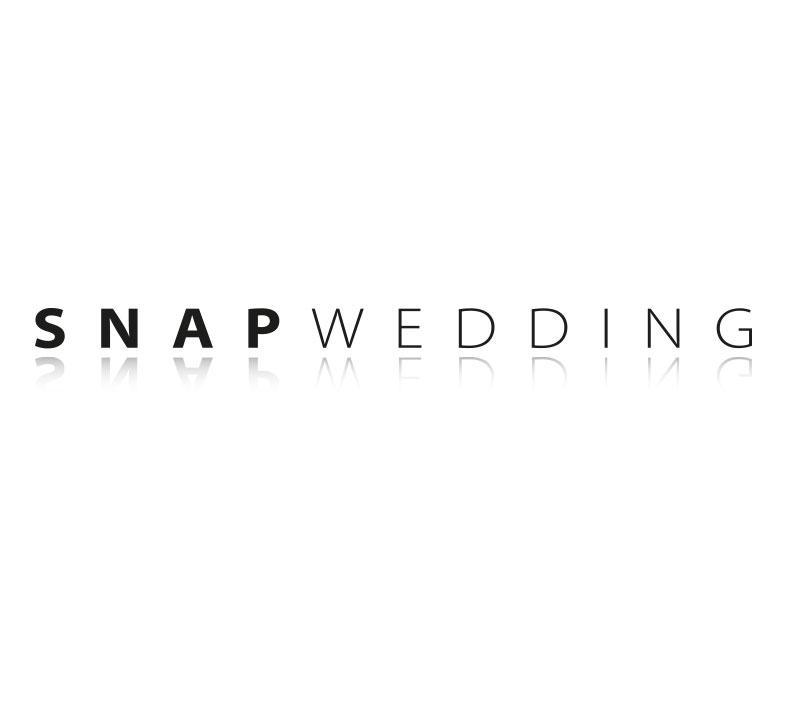 Logo Snap Wedding