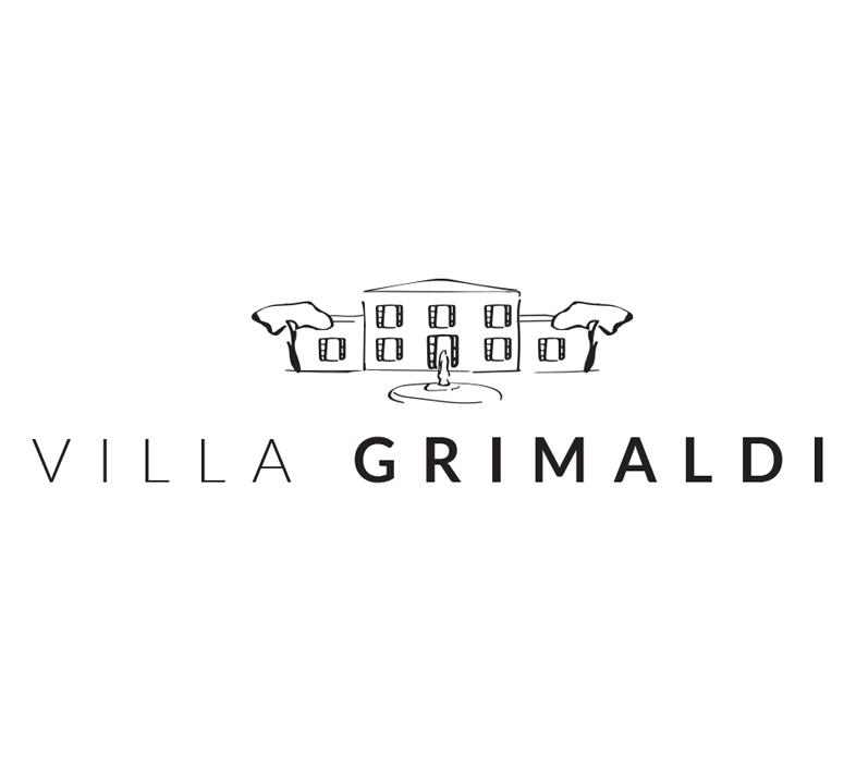 Logo Villa Grimaldi