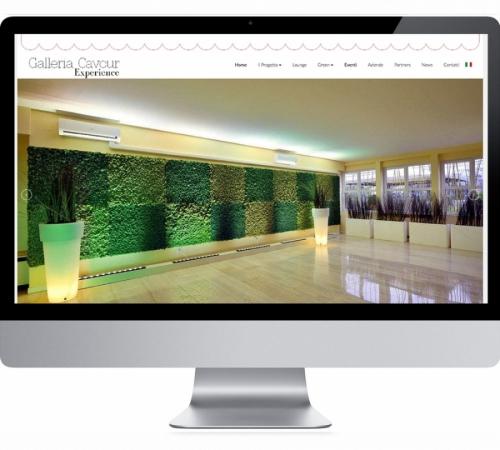 Galleria Cavour Experience