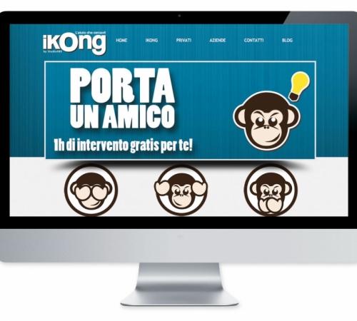 iKong