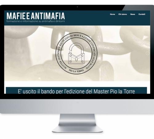 Mafie e Antimafia