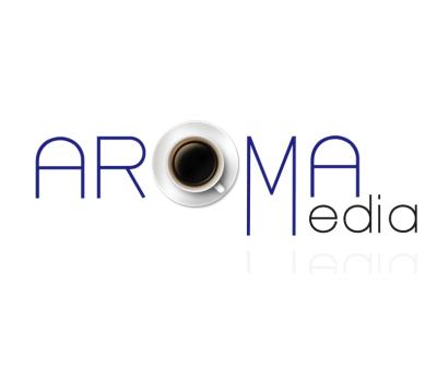 Logo Aroma Media