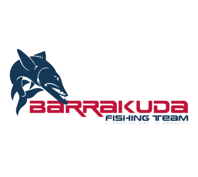 Logo Barrakuda Fishing Team