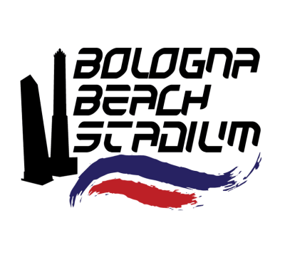 Logo Bologna Beach Stadium
