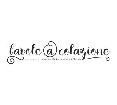Logo Favole a Colazione