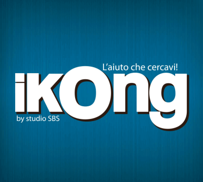 Logo iKong