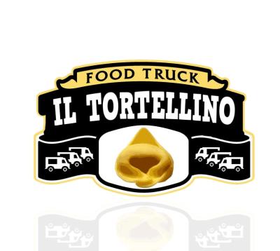 Logo Il Tortellino Food Truck