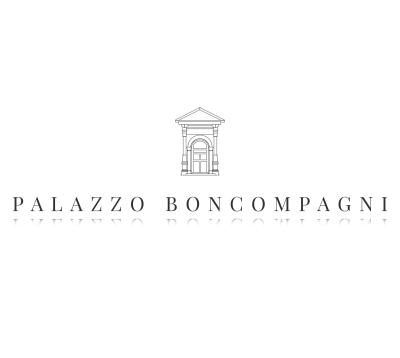 Logo Palazzo Boncompagni