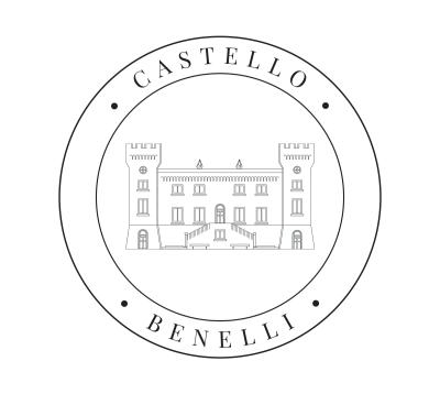Logo Castello Benelli