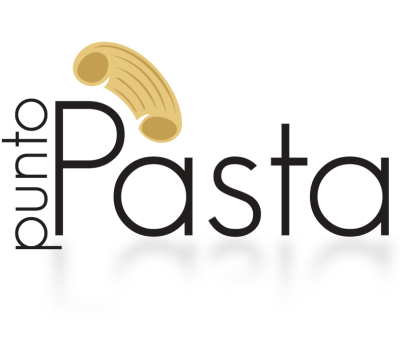 Logo Punto Pasta